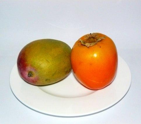 Kaki i Mango