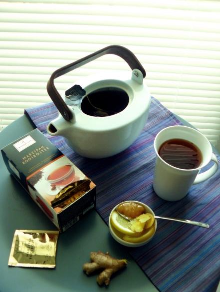 herbata Moniki