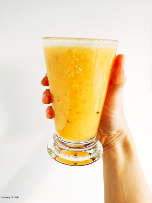 sok pomaranczowy,marakuja, cytryna