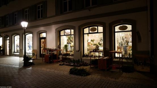 ulice w Konstanz 2