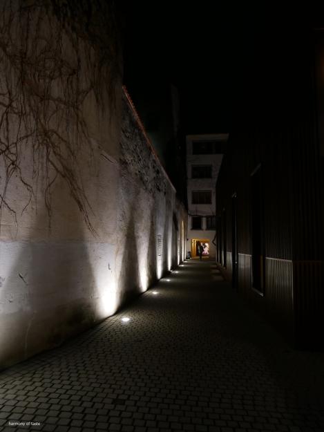 ulice w Konstanz 3