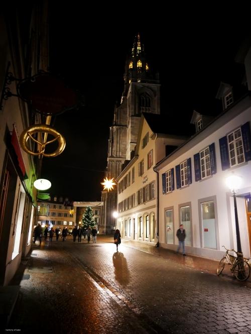 ulice w Konstanz 40.1