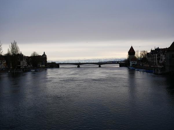 ulice w Konstanz 5