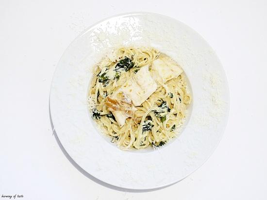 czosnek niedzwiedzi ze spaghetti 1.1.1.1.1.JPG
