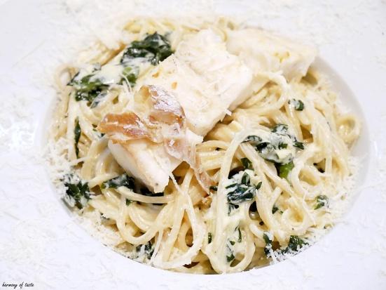 czosnek niedzwiedzi ze spaghetti2