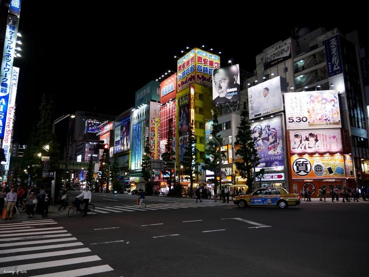 Akihabara 4.1