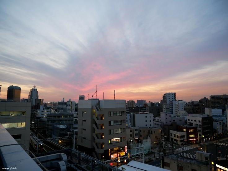 SkyTree sunset.JPG