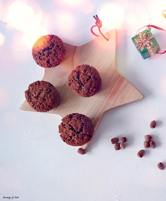 muffiny na święta na Gwiazdce.JPG
