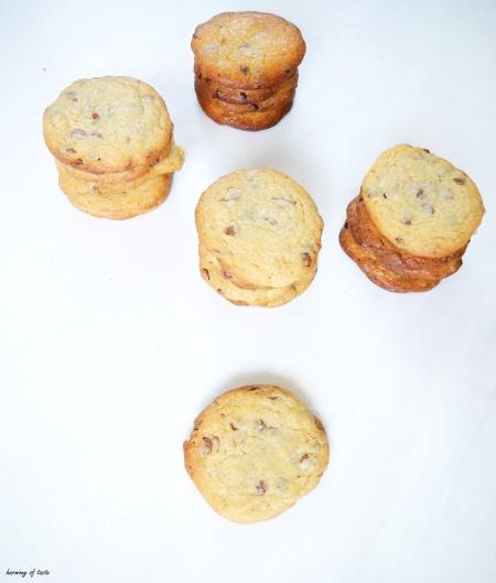 cookies chocolate chopped 2