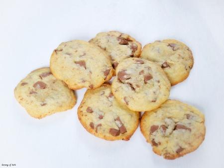 cookies chocolate chopped 3