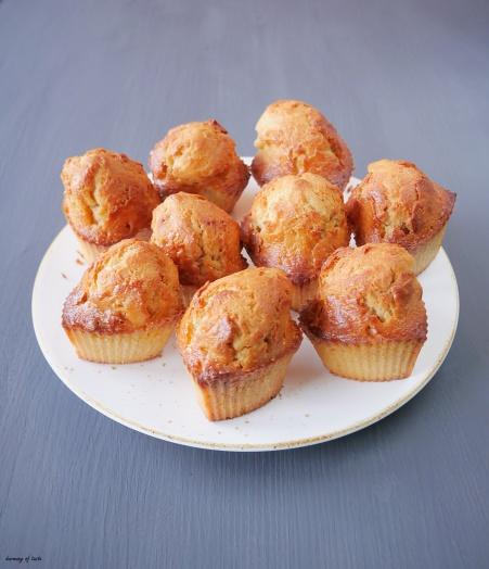 Nini muffins calosc