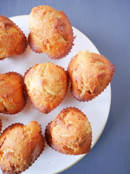 Nini muffins