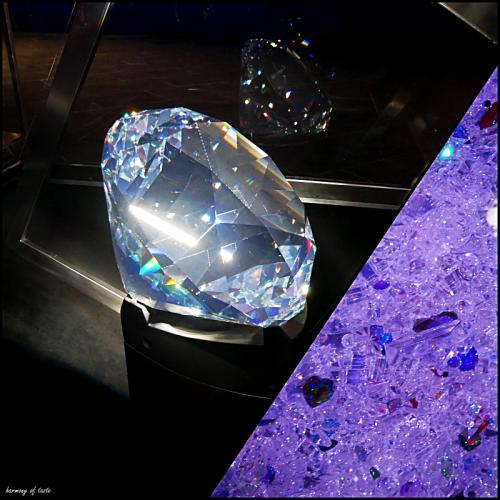 Swarowski crystal